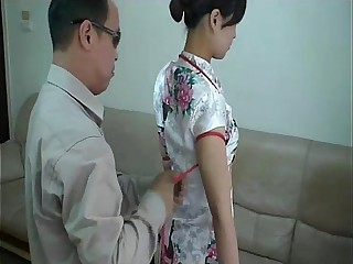 Bride subjection 63 - tiedherup.com