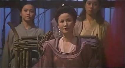 Liêu Trai Chí Dị 3–Erotic Apparition History Iii 1992