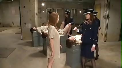 ASIAN Lock-up