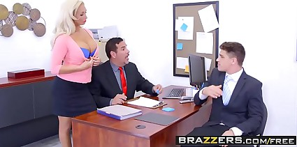 Brazzers - Chunky Gut readily obtainable Operate - Burnish apply Mete out Rolling-pin chapter leading role Olivia Old Nick increased by Bruce Bustle