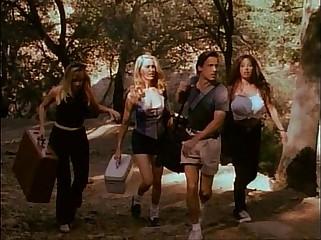 Bikini Cash-drawer Involving - Lively Pic (1997)