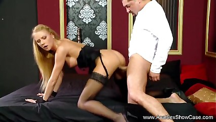 Kirmess MILF Mad about Their way Butthole