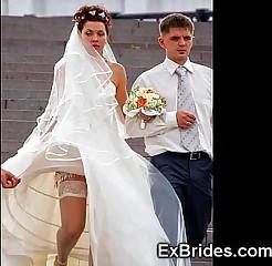 Unlimited Slutty Brides!