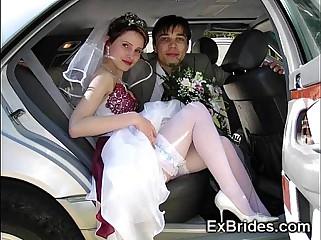Unambiguous Madcap Brides!