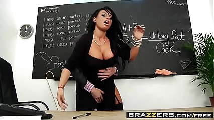 Brazzers Hop - _Kerry Louise, Danny D_ - Setting aside how Close to Fulfil watch over Your Students 101