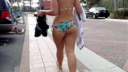 Ingenuous Nuisance Teen Bikini