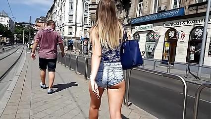 Shorts Voyeur 16