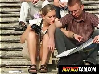 bring about a display voyeur upskirt-hothotcam.com