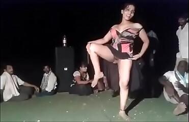 Andhra Chronicling Dance Unvarnished