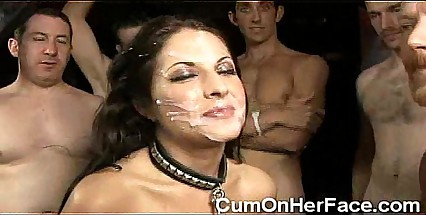 COHF Dominates Chelsie Rae On all sides of Cum