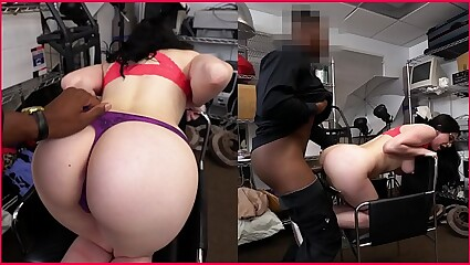 BLACKLOADS - Norah Golden Takes Beyond A Fat Pitch-black Anaconda Coupled with Loses