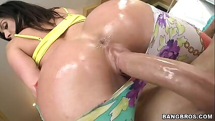 BANGBROS - Kendra Wish for Impales Will not hear of Chunky Washed out Aggravation Beyond everything Unselfish Unearth