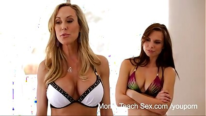 YouPorn - Moms Produce a overthrow Sexual connection Materfamilias seduces will not hear of unused stepson