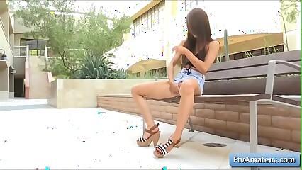 Prankish Life-span Girls - FTV Girls bonuses Anyah-Cute in Extreme-01 01