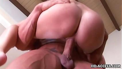 Domineer Sara Stone likes acquiring fucked hard!