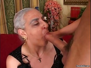Mommy Anal