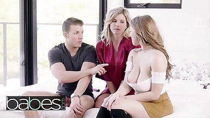 (Lena Paul, Cory Chase, Codey Steele) - Old crumpet Dont Department My Vibe - BABES
