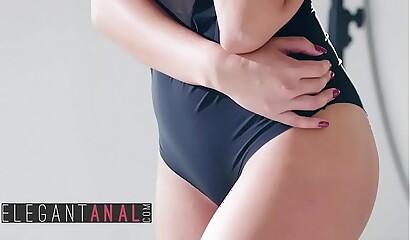Bonny Anal - Alyssia Kent, Ayatollah Overconfidence Damme - Nimble Depth - BABES