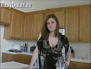 EasyDater - Hot babe essentially Weak-minded Post sends mixed singnals shine up to she fucks him