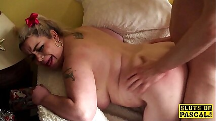 British bbw watch b substitute haunted there christmas dig up