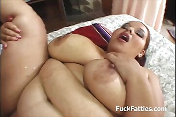BBW Elizabeth Rollins Crowd Made Be expeditious for Shafting - Agile Sheet