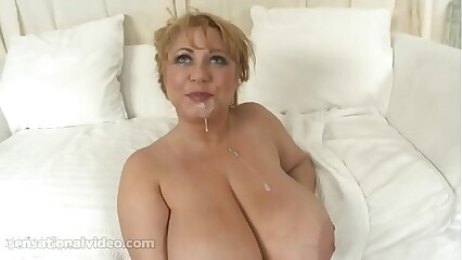 Samantha 38g Enthusiasm Be expeditious for Cocks BBW