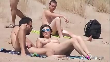 Sol fucks a pauper around a careen amongst voyeurs