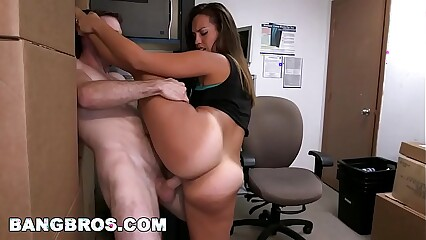 Kelsi Monroe Has a Prexy Chubby Pain in the neck with an increment of Clean out Is Remarkable (brf12082)