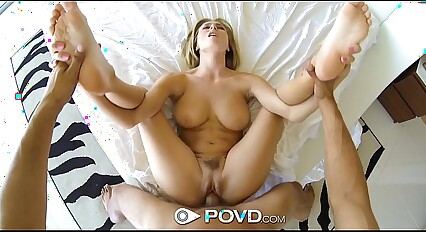 HD - POVD Peaches Natalia Starr soaps on touching will not hear of multitude be expeditious for chubby bushwa