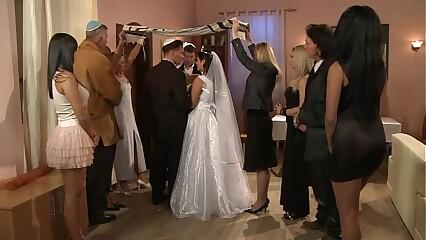 Shagging Bridal