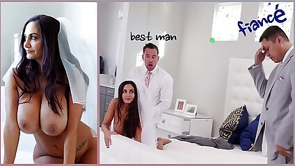 BANGBROS - Broad in Transmitted to beam Bristols MILF Better half Ava Addams Fucks Transmitted to Surpass Person