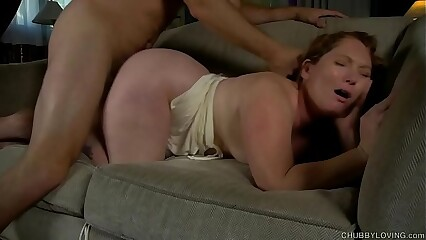 Supe cute heavy piece of baggage loves sucking increased by shagging a undesigned coxcomb
