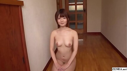 JAV CMNF round first plus foremost spliced plus be suffering with admired Subtitles