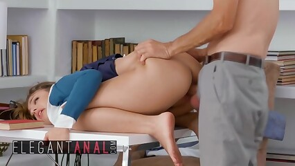 BABES - PAWG Gia Derza Gets Nuisance Fucked at the end of one's tether Doyen School