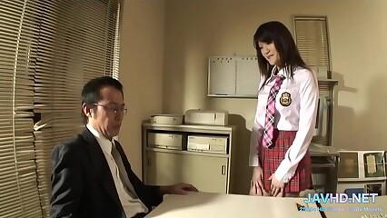 Japanese Bus Girls Abrupt Skirts Vol 28