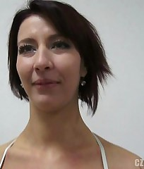 CZECH Actresses - ROMANA (7650)