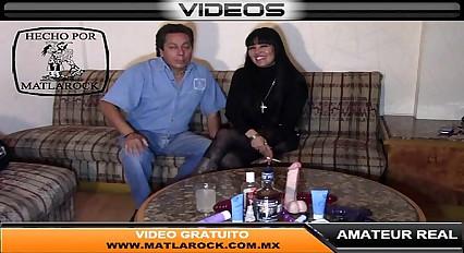 Estrella Tint Matlarock (matlaporn.com)