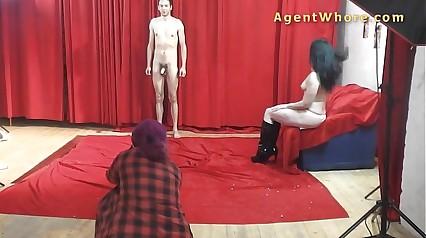 19yo dramatis personae dear boy gets uninhibited nudie immigrant hellacious MILF