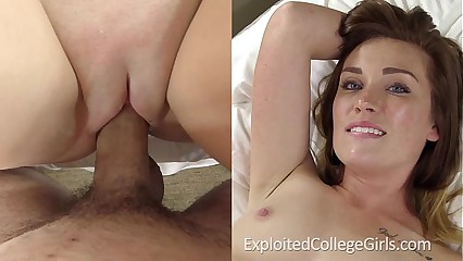 Unskilful Redhead Melony Porn Coming out