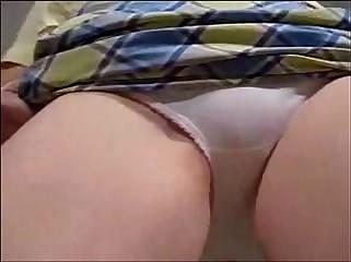 Tiffany Pike panty defame invitation