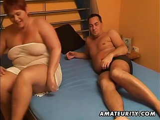 Obese mediocre fit together sucks increased by fucks about cum encircling brashness