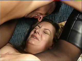 Daniela Nanou Obese Anal Pornstar