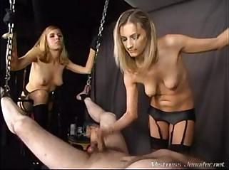 Good-luck piece compilation (mistress strapon fetish)