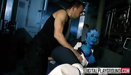 Irritant Hack A XXX Spoof