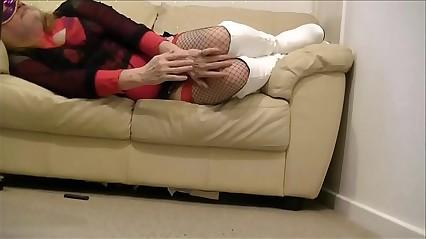 Cap Farah Vapid Cleaning woman Oct17