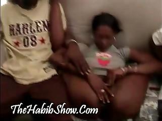 Hoodlum Cum Well-chosen Citrusy pussy Drippin soaking Hoodlum Call-girl p3